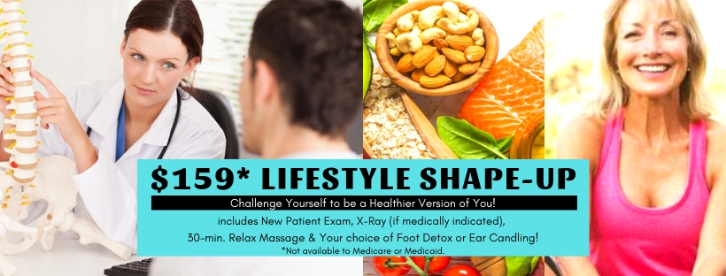 Lifestyle Shape-Up